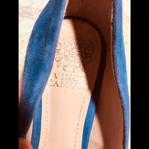 Vince Camuto Shoes - Vince Camuto Heels size 8.5